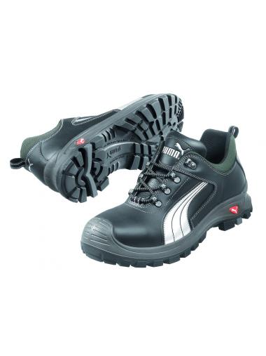 Chaussures de s curit puma teide low s2 hro src - Chaussure securite puma ...