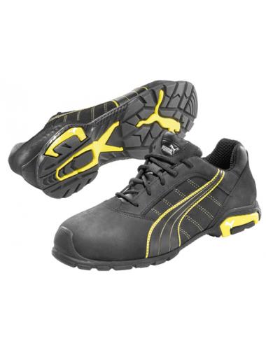 Sécurité Chaussures De Puma Amsterdam Src S3 wZOXiTuPk