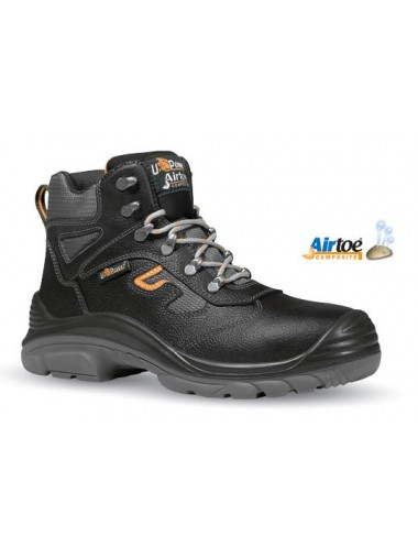 Chaussures de s curit montante pas ch res s1p - Chaussure securite montante ...