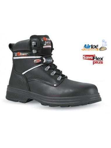 Chaussures de sécurité rangers S3 CI