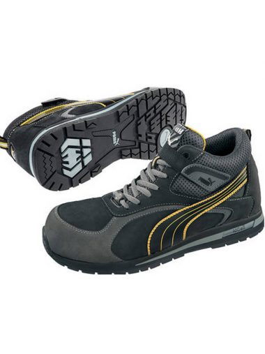 Chaussures de sécurité montantes Puma Flare S3 SRC