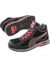 Chaussures de sécurité montantes Puma Fulltwist Mid S3 HRO SRC