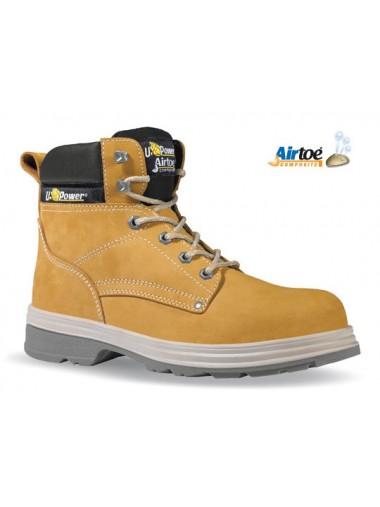Chaussures de travail Montantes S3